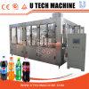 Alta velocidad y estabilidad de la bebida carbonatada Máquina de Llenado/maquinaria
