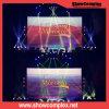 Panneau de location extérieur d'Afficheur LED pour le concert avec du ce reconnu (640*640mm p6.6)