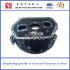 Boîtier malléable de réducteur de transmission de fer de procédé d'interpréteur de commandes interactif d'OEM Chine des pièces d'auto avec OIN 16949