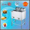28L deux friteuse électrique commerciale de paniers des réservoirs deux pour la vente