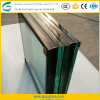 12mm+16UN+12mm super grand Low-E renforcé de verre isolé