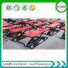 Garage voiture automobile d'élévation moyenne de l'équipement table élévatrice à ciseaux