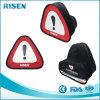 Venta superior del Kit de herramientas de plástico transparente de alta calidad de la emergencia del coche
