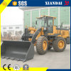 Bouw Equipment 3.0t Wheel Loader met Ce en SGS
