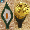 공장 Directly Wholesale High Quality Custom Souvenir 부활절 Lily Badge 아이랜드 Patriot 북아일랜드 Tri 또는 Color Pin Badge