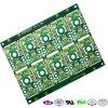Industry ControlのためのPrecision高いRigid PCB Board