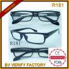 La mode de nouvelles lunettes de lecture en plastique pour les hommes (R181)