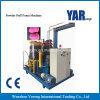 Máquina de la espuma del soplo de polvo de la alta calidad