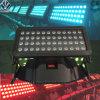 preço de fábrica IP65 48X10W Lâmpada de Lava de parede LED