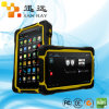 Таблетки Handheld RFID длиннего ряда низкой цены читатель Android Hf/UHF (Sanray: P6300)