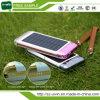 2017自由なロゴの新しい太陽エネルギーバンク10000mAh