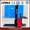 Ltma 2t работают удобному аккумуляторному укладчик вилочного подъемника
