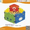 Для использования внутри помещений пластиковый шарик бассейн дети играют ограждения