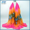 Große weiche Dame Viscose Scarf Scarves Shawls des Großverkauf-180*70cm