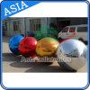 Gonflable Branding Décoration Miroir ballon en stock pour Salon de l'auto