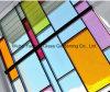 陶磁器のシルクスクリーンのガラス陶磁器のフリットガラスの色刷緩和されたガラス