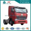 Sinotruk HOWO A7 336HP 4X2のトラクターのトラック