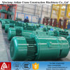 Élévateur électrique simple de câble métallique de vitesse