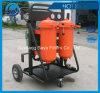 Filtrazione usata industriale del petrolio idraulico di Dirtry (LYC-B25)