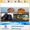 HDPE рыб и креветок пруд гильзы цилиндра