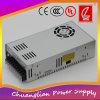 fuente de alimentación de salida única estándar certificada 48V de la conmutación 320W