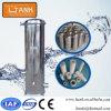 Фильтр патрона микрона нержавеющей стали Multi для фильтрации воды