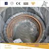bespuitende Draad 99.95% van het Molybdeen van 3.17mm de Zuivere Thermische Draad van het Molybdeen van de Nevel
