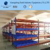 Estantes de metal leve de armazenamento de rack