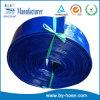 Mangueira de jardim dourada do PVC da irrigação da agricultura do fornecedor de China
