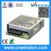 세륨을%s 가진 Winston RS-75 Series Single Output Switching Power Supply