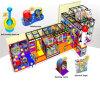 Animar el espacio interior con temática de Diversiones Parque de equipos de gimnasia