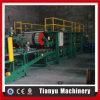 Automatischer ENV-Metallsandwichwand-Panel-Dach-Produktionszweig