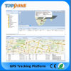 GPS multifunzionale GPRS01 che segue il  server  del software con l'api
