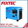 Fixtec 전력 공구 전기 고성능 발전기 디젤 기계