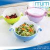 Ustensiles de cuisine de haute qualité Paniers de cuisine en plastique