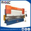 Hydraulische Presse-Bremse mit Optinal CNC-Controllern