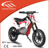 500W Power Electric Electric Dirt Bike Quad para uso infantil