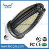 Epistar 5630 SMD 50W 40W 30W 20W 10W E27/E40 LEDのトウモロコシの球根の庭の道ライト
