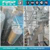 Grande Capacidade Silo de armazenagem de grãos de trigo/silo de aço Bin para venda