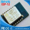 큰 수용량 섬광 4mbit Esp8266 직렬 포트 무선 WiFi 모듈 Esp-12