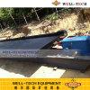 Maquinaria mineral que agita a tabela do abanador da tabela para a separação do minério do estanho