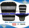 18 Chips Meanwell Yaye Osram controlador LED 150W LA LUZ DEL TUNEL /150W de iluminación LED de túnel con 5 años de garantía