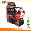 ゲーム・マシンを競争させる謝肉祭の電子娯楽新しいアーケードは販売のための硬貨と動作する