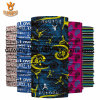 Commerce de gros Custom Magic tube sans soudure multifonctionnelle cou Bandana