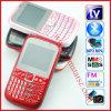 Tri teléfono celular abierto de venda de SIM 4 F52