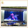 Tablilla de anuncios de LED de Digitaces para la publicidad al aire libre