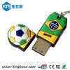 USB Copa Mundial Cutom Pen Drive (KTS010176)