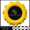 PU Foam Wheel Tyre 16X4.00-8 for Cart Trolley Barrow
