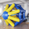 膨脹可能な水楽しみのドラム水歩くローラー(PVC Tarps)