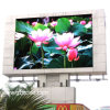 P20 Outdoor Display LED de cor total